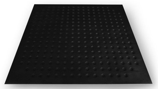 SQUARE TILE 60.4 Black