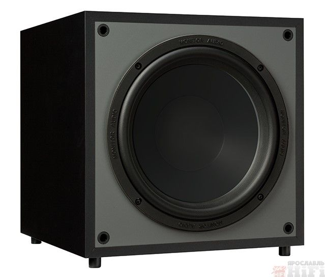 Monitor MRW-10 Black
