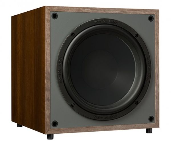 Monitor MRW-10 Walnut