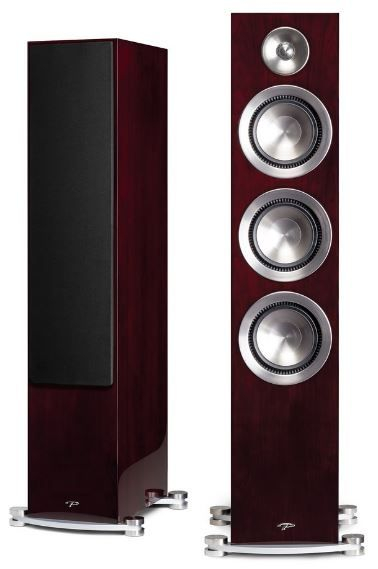 Prestige 85F Midnight Cherry
