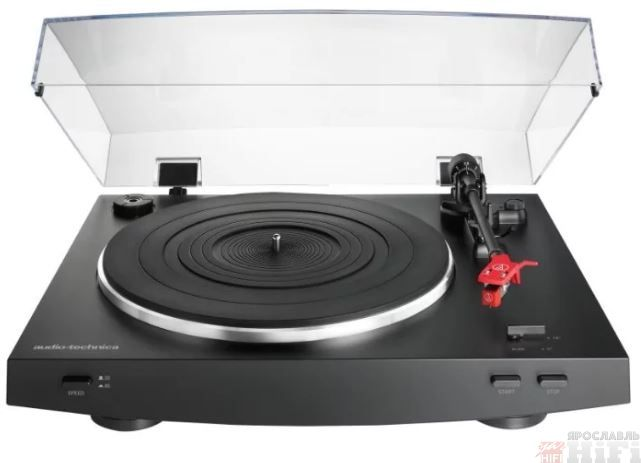 AT-LP3 Black