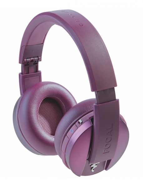 Listen Wireless Purple