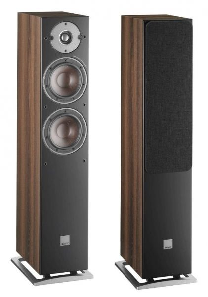 Oberon 5 Dark Walnut