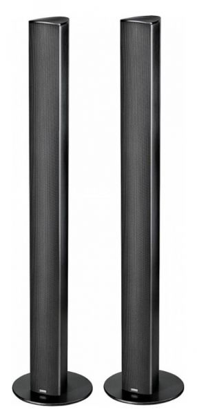 Needle Alu Super Tower Black