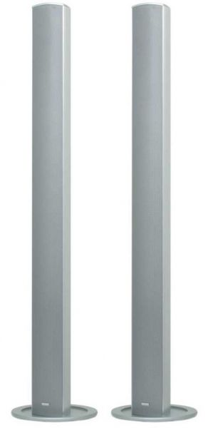 Needle Alu Super Tower Silver