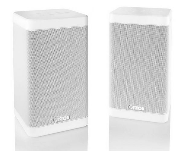 Smart Soundbox 3 White