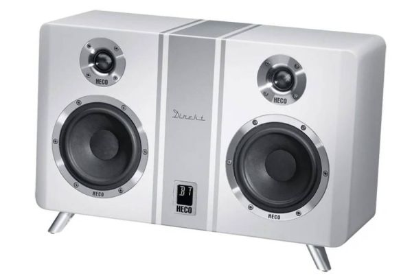 Direkt 800 BT White