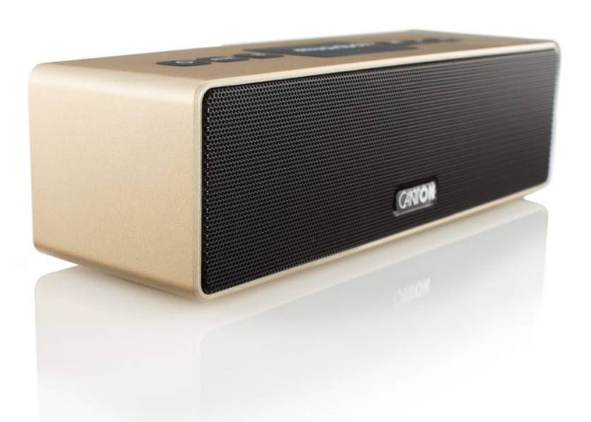 musicbox XS Gold