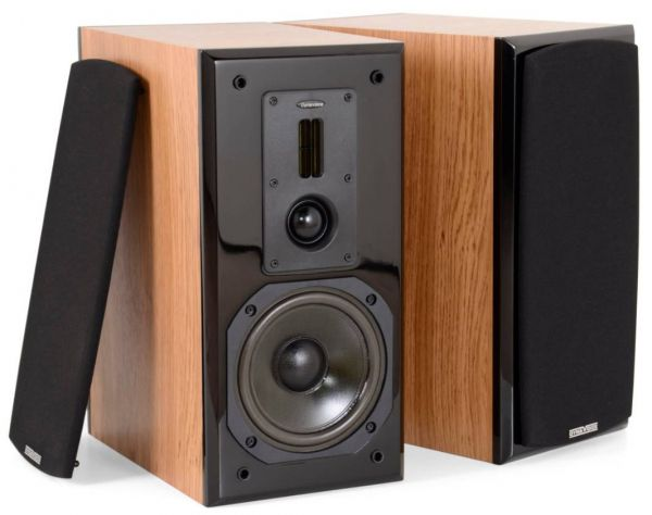 Definition DM-6 Oak